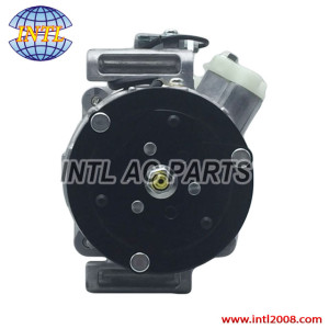 QS70 air conditioning compressor car SUZUKI SWIFT 2011 2012 SUZUKI WAGON R SOLIO