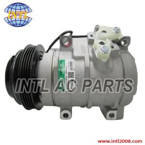 10S15C Car Air Compressor 4PK for SUZUKI APV 1.6L 05-12