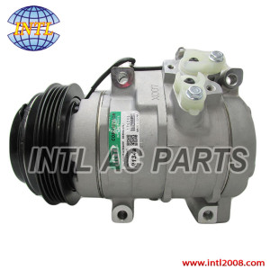10S15C Car Air Compressor 4PK for SUZUKI APV 1.6L 05-12