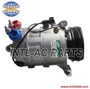 compressor for Ford Focus Volvo S60 / V60 / V70 / XC70 016128071B4 31366155