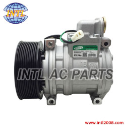 Denso 10PA15C auto ac compressor for mercedes MB BENZ Trucks Actros 11PK A5412301111 A6161301015 6161301015 A0002340811