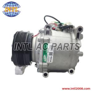 TRS090 SANDEN 3057 3060 3062 3064 air ac compressor for Honda Civic/CR-V CRV 38810-P2F-A01 38810-P2A-006 38800P2RA01 38810-P3F-006 38810-P3F-016 38810-P76-006 38810-P76-016