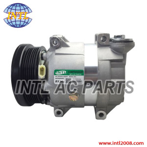 V5 ac compressor Chevrolet lasetti Optra 1.6/Suzuki Forenza 700772 96804280 715372 715214 715214 RC1041151P TSP0155924