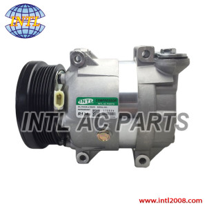 714978 715399 714979 96293315 96484932 96539388 96539392 for Delphi V5 Auto ac compressor for Chevrolet Aveo/Daewoo Kalo