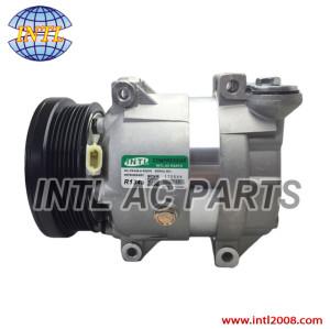 V5 AC Compressor Buick Excelle 1.6,DAEWOOC ARLOS Gentra Nubira Leganza ,CHEVROLET AVEO 96246405 714978 96293315 96473633 96539388