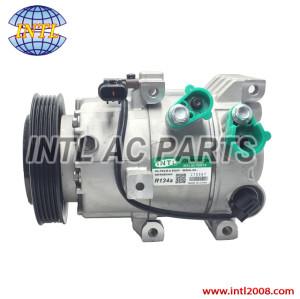 For HYUNDAI i30 (GD) 2014 38034km Ac compressor 97701-A6700 97701A6700