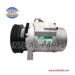 96861885 96861887 96629606 4803455 740331 for DELPHI SP17 sp-17 for Chevrolet CAPTIVA/C100/C140 2.4 auto ac compressor