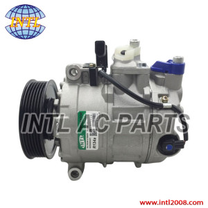 7L6 820 803 F 7L6 820 803 J 7L6 820 803 Q 7L6 820 803 T 7P0 820 803 D a/c compressor FOR AUDI Q7/VW Touareg 3.0 TDI 2004-