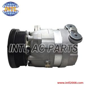 V5 auto ac compressor for Buick Excelle 1.8 DAEWOO TRAVELER LEGANZA Lanos Chevrolet Evanda 96442926 700737 96293323