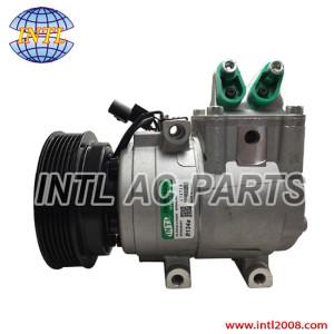 Auto ac HCC HS15 For Hyundai Accent II /Getz/Matrix 1.5 CRDi 2001-2010 compressor F500 DEYDA 02 9770117800 97701-17800