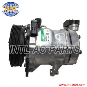 a/c compressor for Dodge Dakota/ Durango Ram 1500 4.7 55056076AA 55057333AA Sanden 4847 4854 7H15 SD7H15 55057334AA