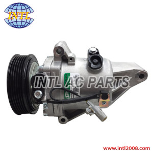 95200-54LA0 95201-54LA0 60-03605NC CR08B Car auto ac a/c compressor for Suzuki SX4 All Models 2010-2013