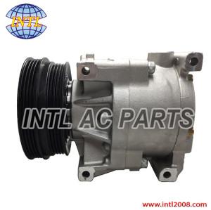 SC08 air a/c compressor for 94-05 Fiat Bravo Brava Doblo Marea Palio Punto Siena Strada 1.2 petrol /Lancia Y 14-1175 46514443
