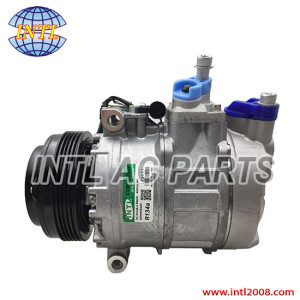 Denso 7SBU16C Air conditioning A/C compressor FOR OPEL ZAFIRA 1201138