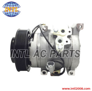 Denso 10S15C auto air conditioning car a/c compressor for toyota RAV4 447180-7820 447180-7821 447220-3932 447220-3933 447220-3934 447220-3935 88310-42180 88320-42080 88320-42080-84 TSP0155492 DCP50033