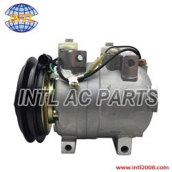 China factory ZEXEL DKV14C 11N690040 11N6-90040 506021-7082 A5000674001 11N892040 5060217082 auto ac compressor for Hitachi Hyundai