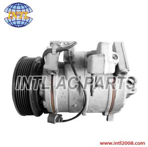 447260-6220 447180-9560 38810-RKC-013 38810-RKB-003 CAR A/C Compressor 2008 for Honda Elysion RR3/RR4/RR5