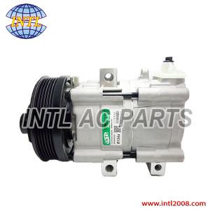 1S7H19D629EA 1018497 108288 1035431 1308989 1406034 4054452 ac compressor for FORD MONDEO III/SCORPIO II/TRANSIT VI 2.0 00-2007