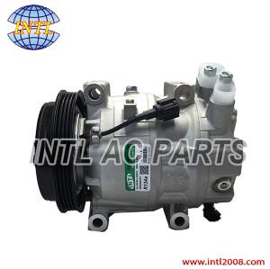 92600-WL80A 92600-WL000 3U130-45010 1997-2005 Car air Compressor for Nissan Elgrand 2.5L