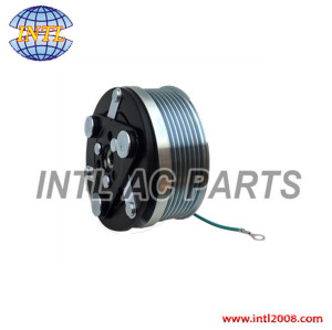 clutch pulley for UNIVERSAL COMPRESSOR SANDEN505 7PK 152MM