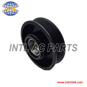 clutch pulley for VW GOLF VII 1.0-Electric 08.12 CAR 6PK 110MM