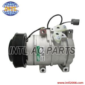 ac compressor fit for Honda Accord/civic /crv 2004-2008 2.2 cdti diesel denso 10S17C 38810-RBD-E11 38800-RMA-G02 38810RBDE11 China Guangzhou factory/ manufacturer