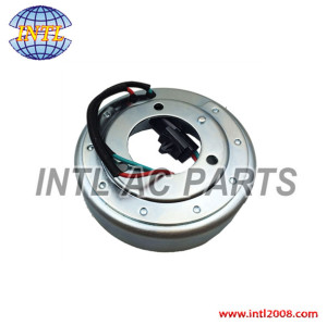 Auto AC Compressor clutch coil FOR Nissan TEANA 2.5 101mm*66mm*28.1mm*40mm 12V