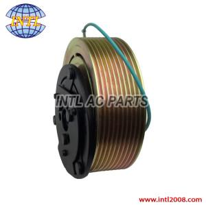 03129574 Sanden SD7H15 Auto AC Compressor Magnetic Clutch kit for Uniwersal 24v 10pk 120mm
