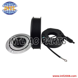 Auto A/C COMPRESSOR clutch for MERCEDES GLC W253 /C-Class W205 /E-Class /W212 E220 CDI / VITO A0008303902 A0008304400 1747 1735