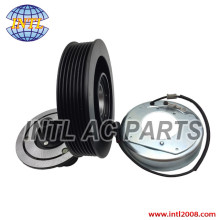 CR14 SS10LV8 Car A/C Compressor clutch kit for NISSAN NAVARA / MAXIMA 2.3 / TEANA 3.5 (04-) 92600-EB70A 92600-EB40E