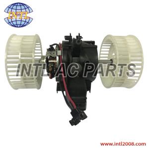New Ac Air Conditioner blower motor For BMW 528I 528XI 530I 64116933910