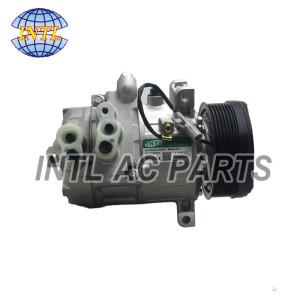 95201-67JA0 9520067JA0 95201-67JA0 Auto air conditioning Car ac compressor for SUZUKI GRAND ESCUDO II (JT) COMPRESSOR