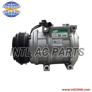 Denso 10PA17C Car a/c compressor for KIA CARNIVAL Sedona OK552-61450B 0K56E-61450C