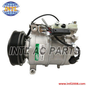 6Sas14C Air Con Conditioning Compressor Pump for MERCEDES-BENZ CLA250 CLA45 447280-7423 447280-7424 A0038304460