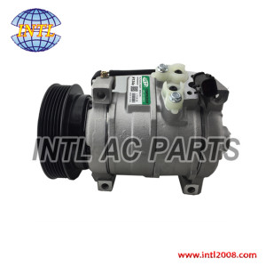 Denso 10S17C auto air conditioning compressor China supply for JEEP LIBERTY LIMITED 2.8L 05-06 447220-3975 55037467AB 55037467AA 55037467AD