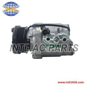 Visteon Scroll A/C compressor PV6 used for Ford Transit Connect 1.8L Diesel Ford 6T16-19D629-BB 6T16-19D629-BC 4991276 500796