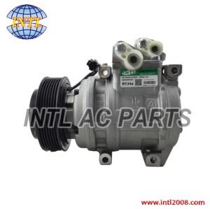 Aircon Compressor 10PA15  Sorento Diesel 2010>  7PK 115MM