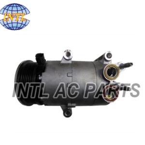 VS-16 VS16 Car A/C Compressor for Ford/ Volvo S60 S80 AV61-19D629-CA AV61-19D629-CB 31291254 31369800