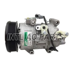 denso 5SE12C A/C Compressor for toyota AXIO/ALTIS/AVENSIS/RUNX/Corolla 88310-68010 447180-7200 447180-7204 8831068010