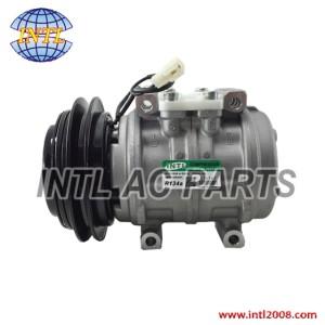 CO 10007RY CO 10007RE Auto a/c compressor denso 10P13C for 1985-1987 toyota corolla SPORT /LE (compressor factory)