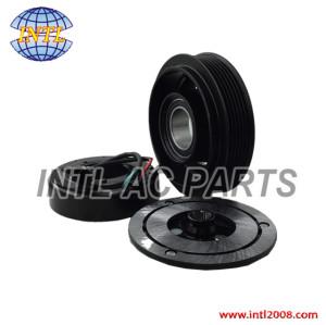 VALEO DK335 For Nissan X-Trail T31 2.5L 161hp 2007-2014 Compressor clutch 92600-ET82A 92600-JG300 92600-JG30A 92600-JG30B