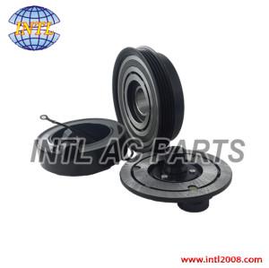 HS-15/ HS15 ac compressor clutch Hyundai Elantra Coupe Matrix PV4 pulley 97701-2D100 97701-2D400 97701-2C100 97701-2D000