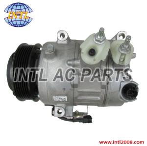 DENSO DG9H-19D629-SA FOR FORD MONDEO MK5 1.5ECOBOOST KOMPRESOR KLIMATYZACJI Auto ac Compressor / 447280-6711 / YCC308