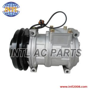 Klimakompressor Auto ac (a/c) compressor 10PA17C for John Deere Tractors / Combines oem#42511-09682-0