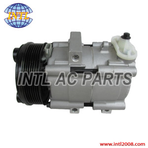 Auto ac (a/c) compressor China supply HALLA for Hyundai oem#8FK351113381
