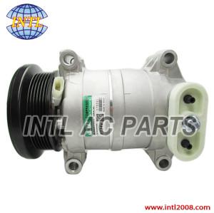 8-01135-621-0 8-01136-521-0 8011356210 8011365210 HT16 air ac compressor for 1996-2007 Chevrolet GMC Isuzu Oldsmobile
