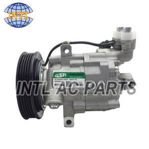 Car AC Compressor for NISSAN MARCH AK12 NK12 BK12 92600-AX010 92600-AX020 946021-7342 506021-6521 506021-7340 506021-7341