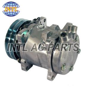New Sanden 5H11 Ac Compressor Universal Car OEM#Sanden 6332