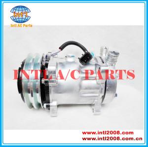 SD7H15 auto a/c Compressor Sanden 5742 5745 6602 7483 7863 7867 7920