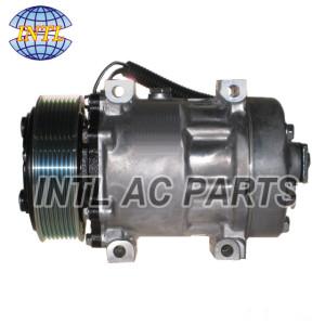SD7H15 Sanden 4724 4790 4828 4847 A/C Compressor w/clutch 55037214AB 55036312 55037079 55037360AB